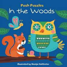 Push Puzzles:  In the Woods