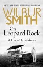 On Leopard Rock: An Adventure in Books