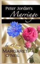 Peter Jordan's Marriage