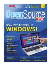 Open Source for You, June 2014