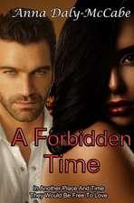 A Forbidden Time