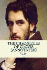 The Chronicles of Clovis (Annotated)