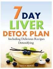 7-Day Liver Detox Plan