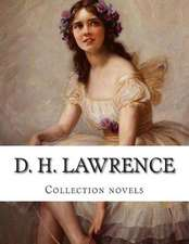 D. H. Lawrence, Collection Novels