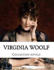 Virginia Woolf, Collection Novels