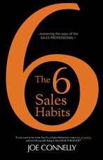 The 6 Sales Habits
