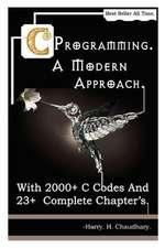 C Programming a Modern Approach
