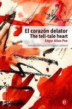 El Corazon Delator/The Tell-Tale Heart