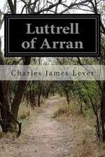 Luttrell of Arran