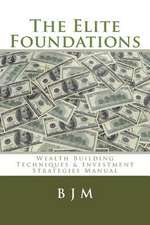 The Elite Foundations