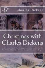 Christmas with Charles Dickens