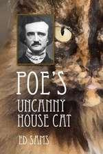 Poe's Uncanny House Cat