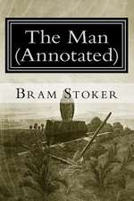 The Man (Annotated)