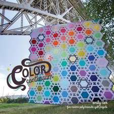 Color Continuum - Polychromatic