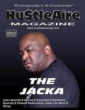 Hustleaire Magazine Issue 11
