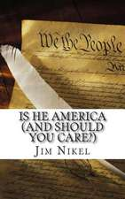 Is He America (and Should You Care?)