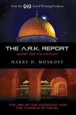 The Ark Report