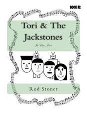 Tori & the Jackstones