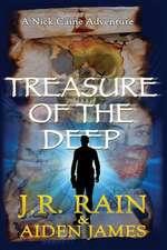Treasure of the Deep