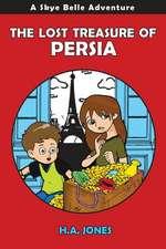 The Lost Treasure of Persia