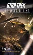 Star Trek:  The Rings of Time