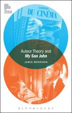 Auteur Theory and My Son John