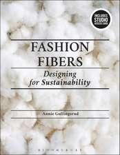 Fashion Fibers: Bundle Book + Studio Access Card