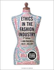 Ethics in the Fashion Industry: Bundle Book + Studio Access Card