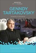 Genndy Tartakovsky: Sincerity in Animation