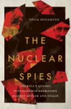 Nuclear Spies