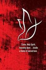 Come, Holy Spirit Pentecost Bulletin (Pkg of 50)