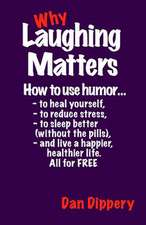 Why Laughing Matters