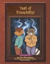 Test of Friendship