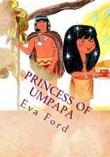 Princess of Umpapa