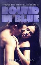 Bound in Blue