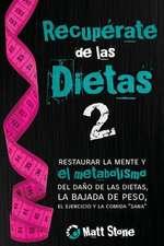 Recuperate de Las Dietas 2