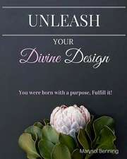 Unleash Your Divine Design