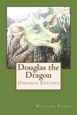 Douglas the Dragon