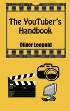The Youtuber's Handbook