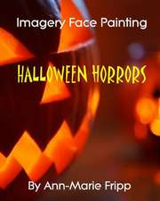Imagery Face Painting