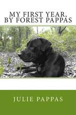 My First Year, by Forest Pappas