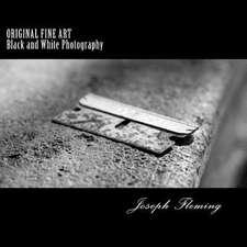Original Fine Art Black and White Photography