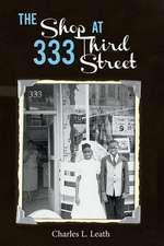 The Shop at 333 Third Street