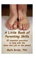 A Little Book of Parenting Skills