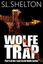Wolfe Trap
