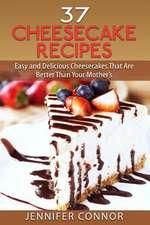 37 Cheesecake Recipes