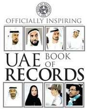Uae Book of Records