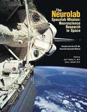 The Neurolab Spacelab Mission