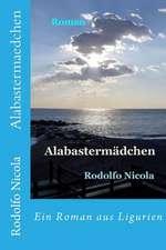 Alabastermaedchen