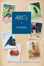 ABC's of Versability